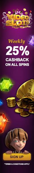 WorldCasino24 - VideoSlots Casino Review