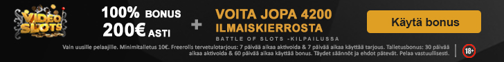 Video Slots Banner